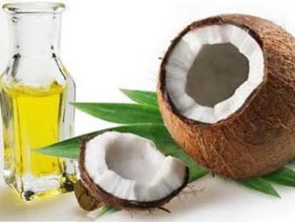 coconut oil Coconut Oil vs. Tree Nut Allergies