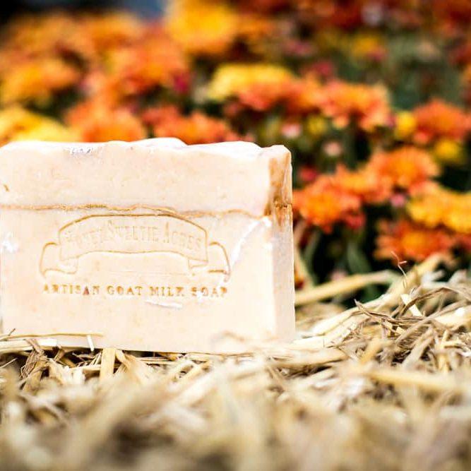 Organic Goat Milk Soap and Goat Milk Lotion