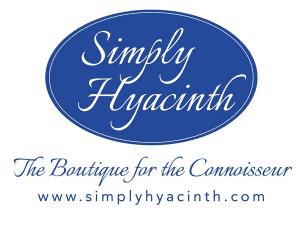 Simply Hyacinth