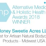 Alternative Medicine Holistic Health Award