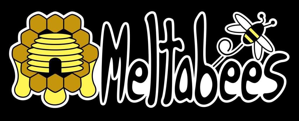 Meltabees logo