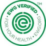 EWG Verified - Green