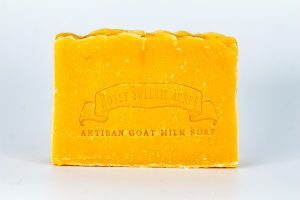 Turmeric Soap in Skin Care!