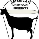 american dairy goat products logo