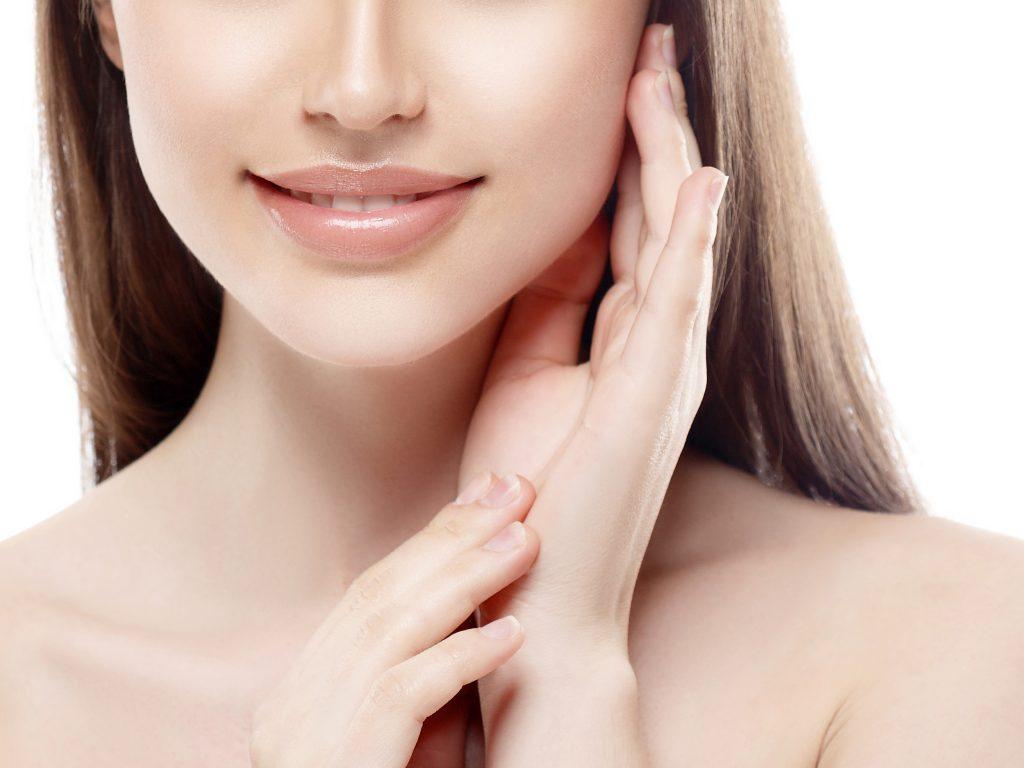 CBD oil in Skin Care