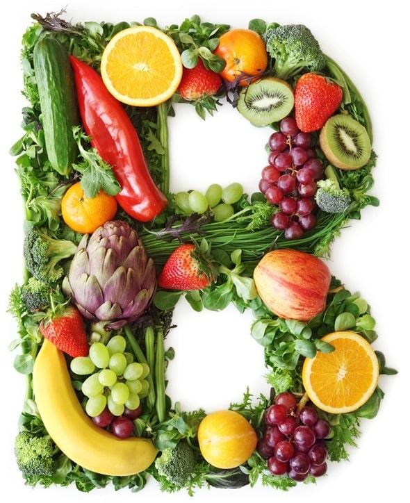 Skin Benefits of Vitamin B